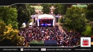 Suwałki Blues Festival 2015!