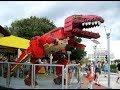 Поделки - Самые грандиозные сооружения из LEGO
