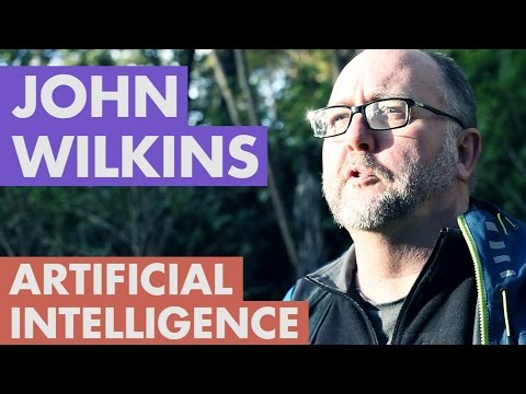 John Wilkins - Artificial Intelligence, Neuroscience & Mind Uploading
