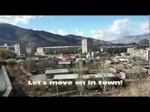 City of Vanadzor 2013