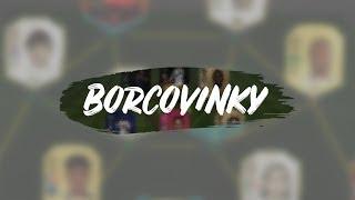 Liquido - Narcotic (HBz Adwegno Bounce Remix) [Borcovinky Edit]