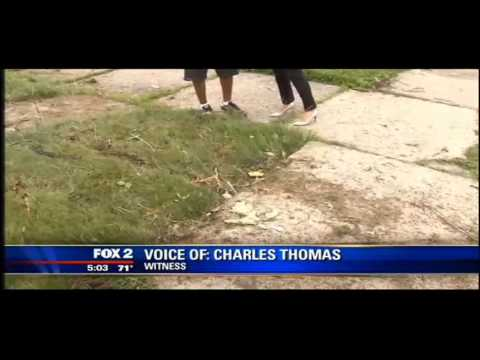 3 & 6 year old child killed in police chase