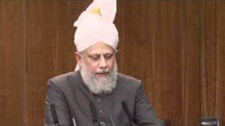 Huzoor's Tour of Ireland (Part 6)