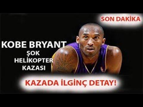 Kobe Bryant 'ın Gerçek Yüzü! - süleyman yılmaz