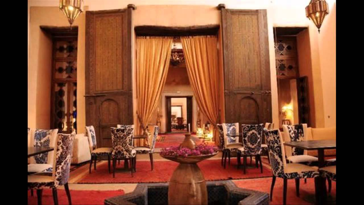 moroccan palace moroccan architecture style youtube
