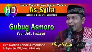 Download Mp3 Sholawat Gubug Asmoro  Hd  Rebana Modern As Syifa Nada Polokarto