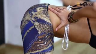 Видеоурок Booty Dance