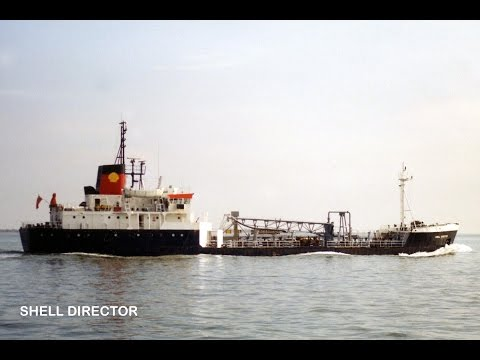 Coastal shipping on the Thames and Medway in the 1980's and 1990's Part 4