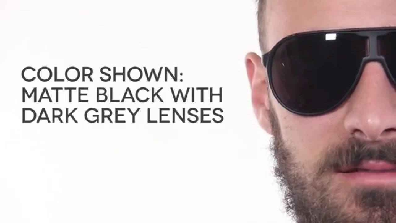 0854d9a657dd Carrera NEW CHAMPION/L GUY/NR Sunglasses Review | SmartBuyGlasses - YouTube