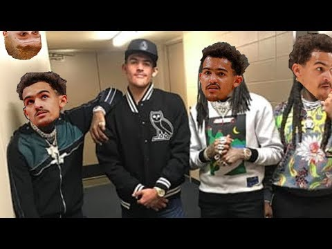 Trae Young Isn't Perfect But Hes Silencing The Haters