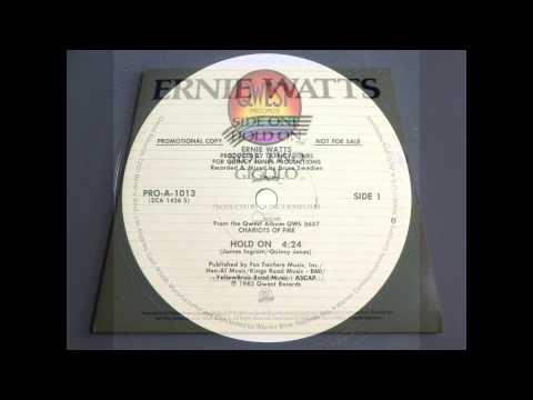Ernie Watts – Hold On