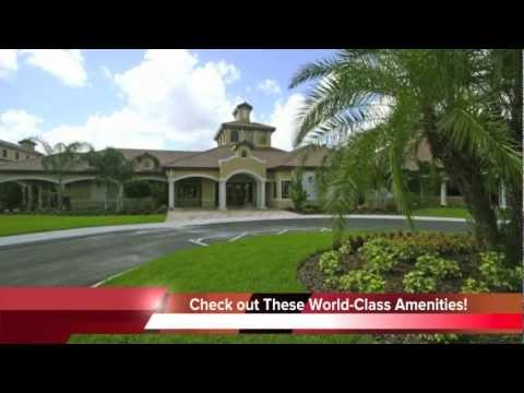 Home for Sale | Retirement Community | Venetian Falls | Venice, Florida