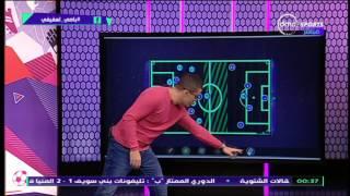 الكورة مع عفيفي - تحليل مميز من أحمد عفيفي لتوقعات طريقة لعب مباراة مصر الاولي أمام مالي