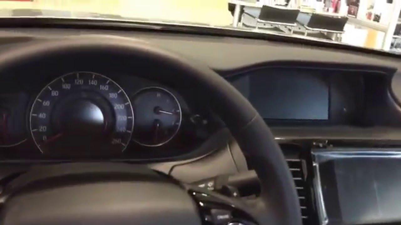 Walk Around 2016 Honda Accord Sport Lunar Silver Metallic Youtube