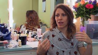 Elena Roger Interview