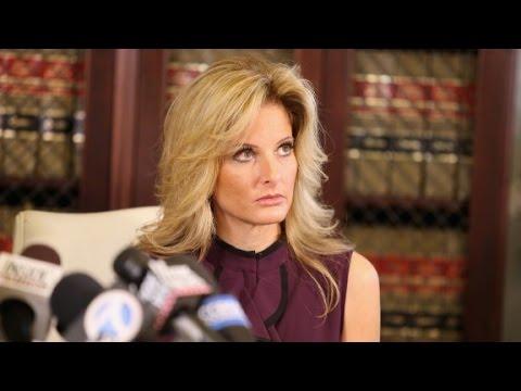 'Apprentice' star accuses Trump of sexual assault