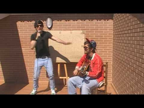 Carlos y Rafa Felicidades Belen by Justin Bieber.wmv