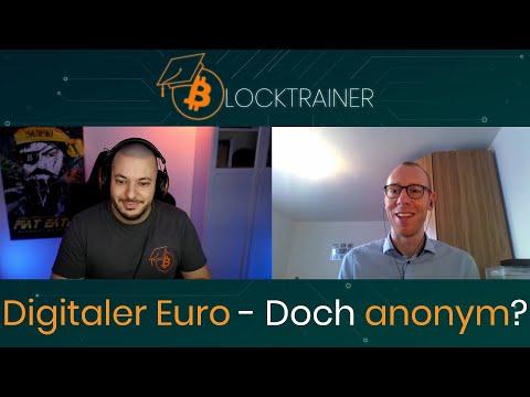 Deutsche Bank- Berater über digitalen Euro & Bitcoin | Alexander Bechtel im Interview