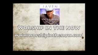 JAVEN - You Are My God (Lyric Video)