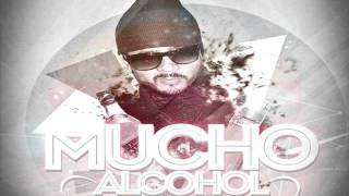Giorgie M - Mucho Alcohol (Letra) (Prod. By Alyni Music)
