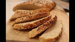 5 Seeds Bread | Sanjeev Kapoor Khazana