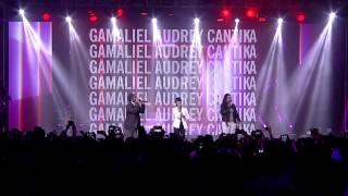 Download lagu Gamaliel Audrey Cantika @ YouTube FanFest Indonesia 2015