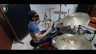 Daddy Yankee Snow Con Calma Drum Cover.mp3