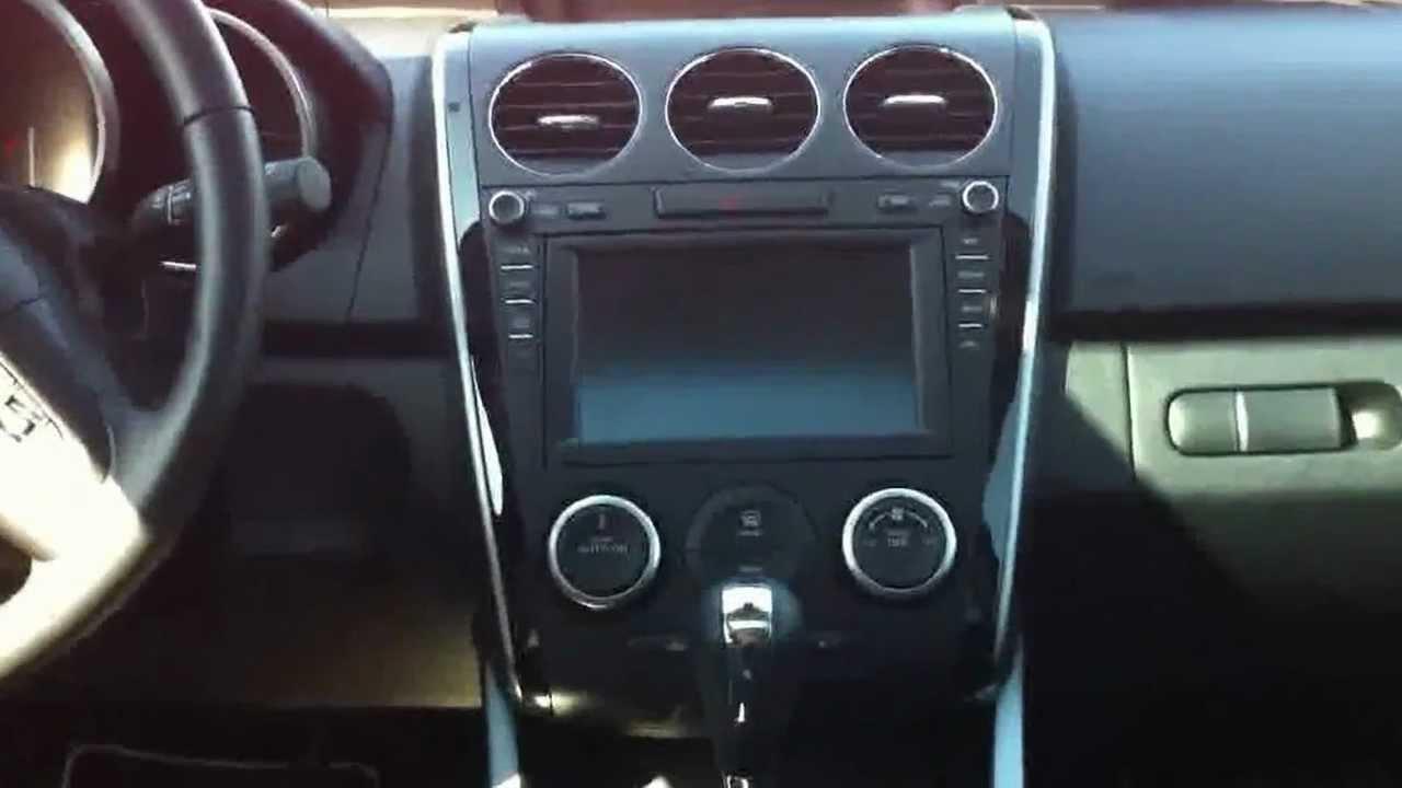 2011 Mazda Cx 7 Walkthrough Grande Prairie Ab Www