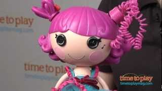 Lalaloopsy Silly Hair Star Harmony B. Sharp From Mga Entertainment
