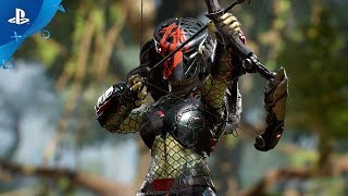 Download Predator: Hunting Grounds   State of Play Ultimate Adversary Trailer   PS4 Mp3 and Videos