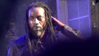 "Buju Banton - ""Untold Stories"" - Emotional Moment at A Night of Love [Grenada]🇬🇩 🇬🇩"