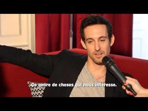 Interview des TYP par So Music (Société Générale)