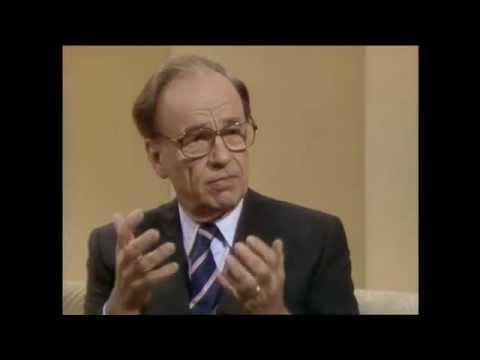 Rupert Murdoch February 1989