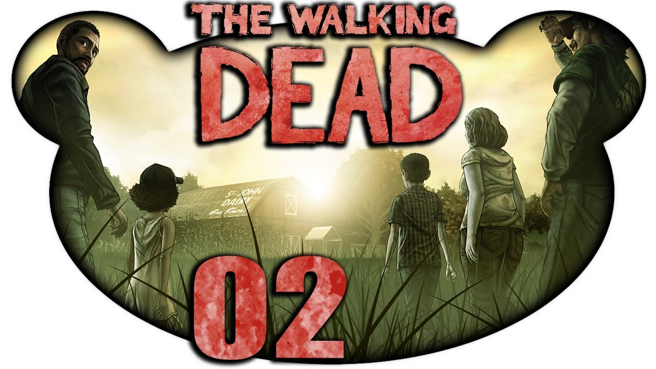 The Walking Dead German Download