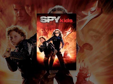 Spy Kids Mp3