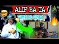 ALIP BA TA  Arijit Singh   Tum Hi Ho (Fingerstyle) Cover #alipers - Producer Reaction