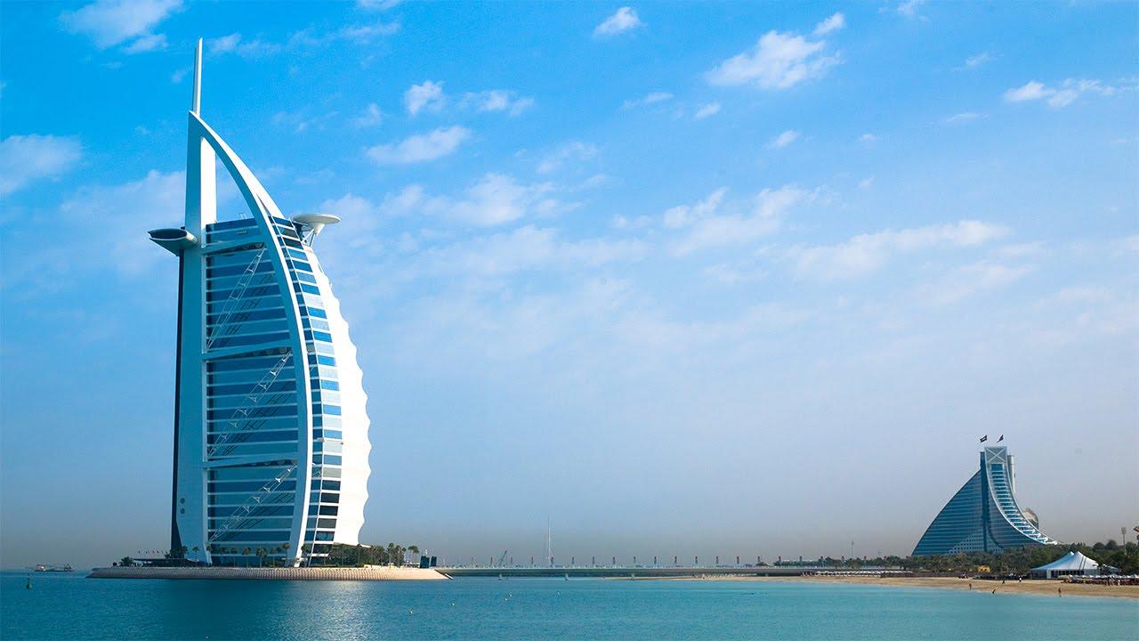Fabulous Documentaire Burj al-Arab l'hôtel 7 étoiles de Dubaï un luxe sa  DA97