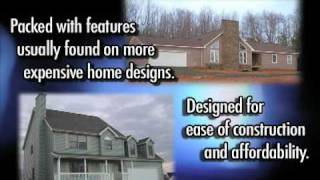 Panelized Home Kits - By Landmark Home And Land Company