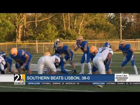 Great Clips OT Report:  Southern vs. Lisbon