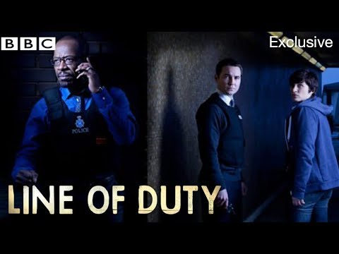 Line Of Duty Series 1 Official Trailer