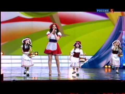 Ани Лорак -  Песенка красной шапочки