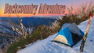 Backcountry Adventure Ski