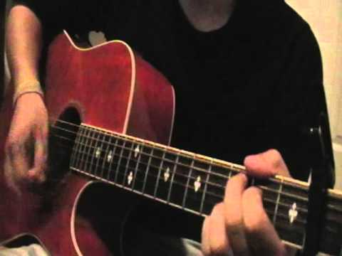 Remembering Sunday Guitar Cover Youtube