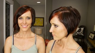 Hair 101 with April - YouTube