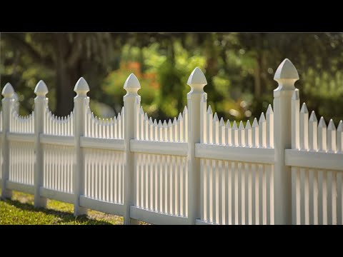 Mitre 10 How to build a picket fence presented by Scott Cam  YouTube