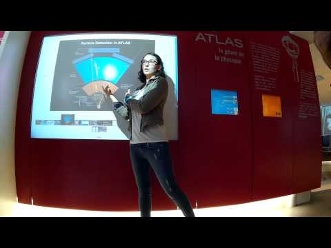 CERN ATLAS Guided Tour 2/10/2013 - Extended version