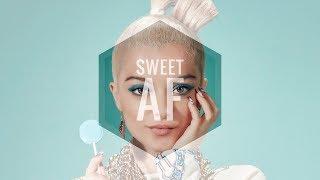 """Sweet AF"" Marshmello Type Beat // Summer Vibe Sweet Pop Instrumental"