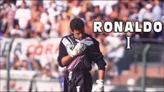 Corinthians - RONALDO GIOVANELLI defendendo penaltis