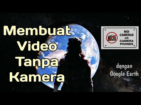 making-videos-without-a-camera-|-medan-city-with-google-earth