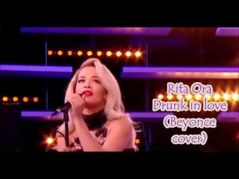Rita Ora-Drunk in love (Lyrics)